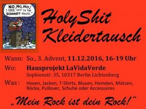 Flyer_HolyShit_Kleidertausch_2016-12-11_Front
